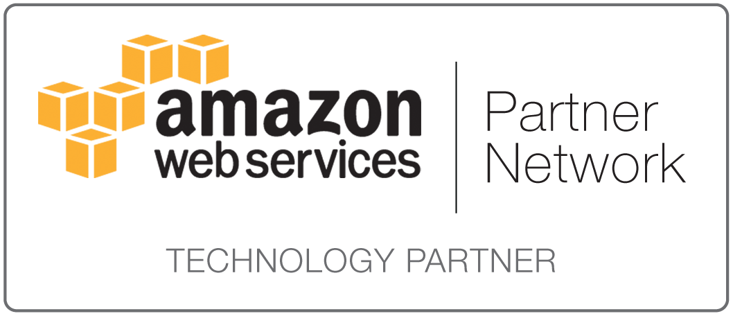 AWS Technology Partner Logo