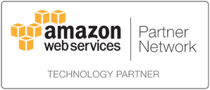 Amazon AWS Technology Partner Logo (small)